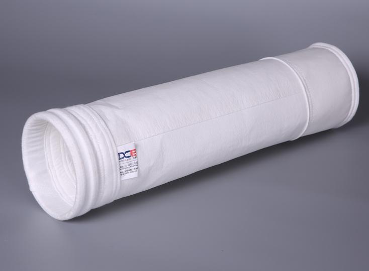 涤纶针刺毡覆膜滤袋