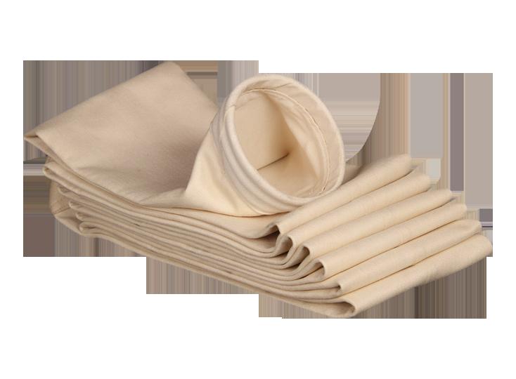 PPS(聚苯硫醚)针刺毡滤袋