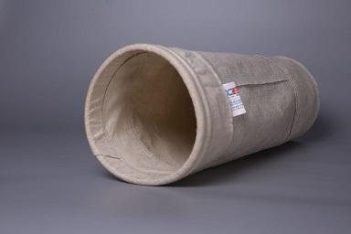 PPS(聚苯硫醚)防静电针刺毡滤袋