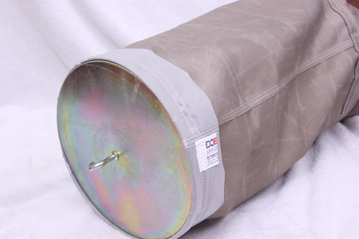 耐酸玻纤覆膜大布袋
